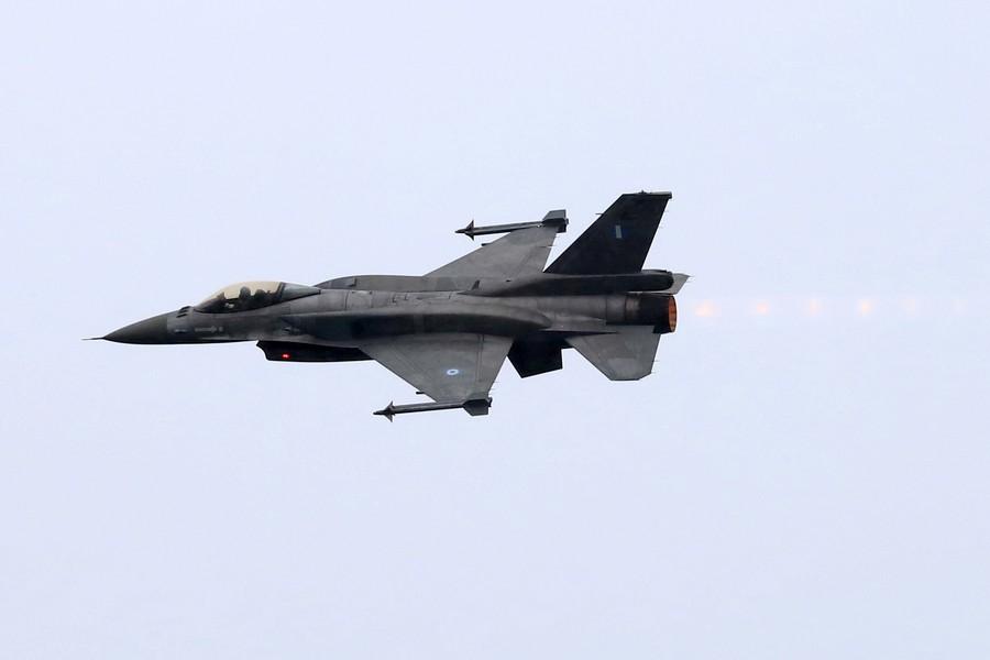 Πόσο θα κοστίσει η αναβάθμιση των F-16