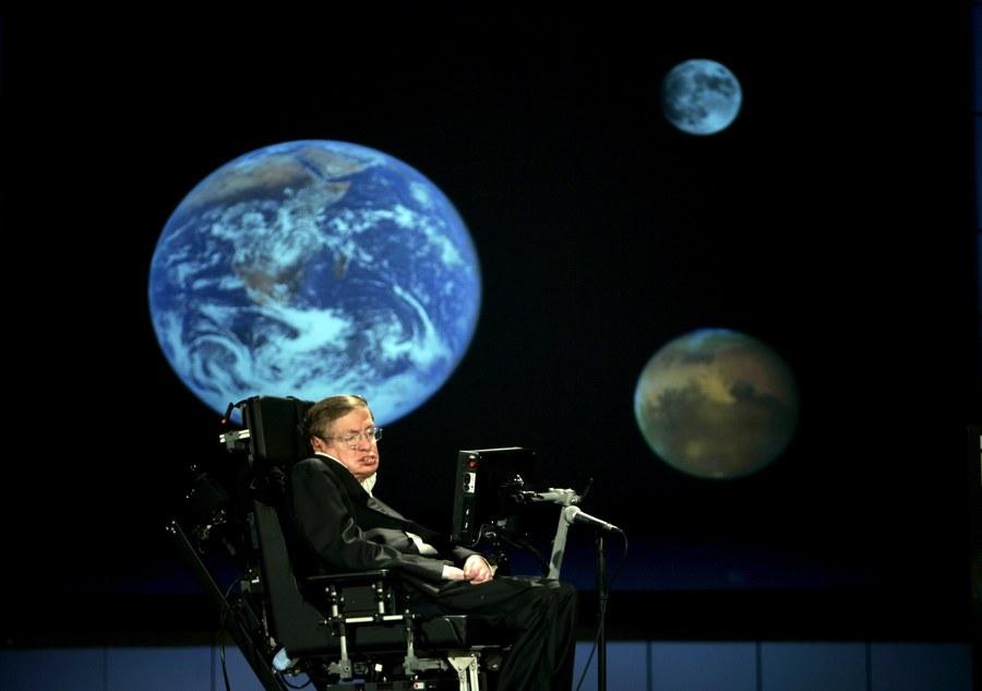 Νέα θεωρία του Στίβεν Χόκινγκ δημοσιεύεται μετά θάνατον: Τι λέει για το Big Bang