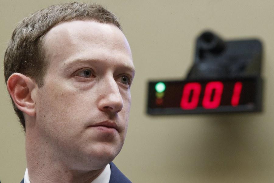 Aπίστευτο sell off για το Facebook: Σημείωσε τη χειρότερη επίδοση στην ιστορία της αγοράς μετοχών