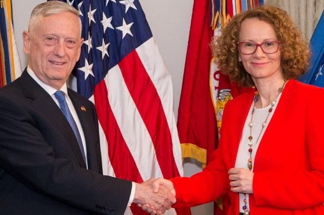 ΗΠΑ σε Σκόπια: Πρώτα λύση με το όνομα και μετά ένταξη στο ΝΑΤΟ