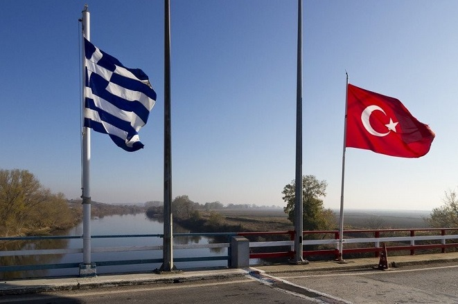 Bloomberg: Η Ευρώπη πρέπει να προετοιμάζεται για ένα θερμό ελληνοτουρκικό επεισόδιο