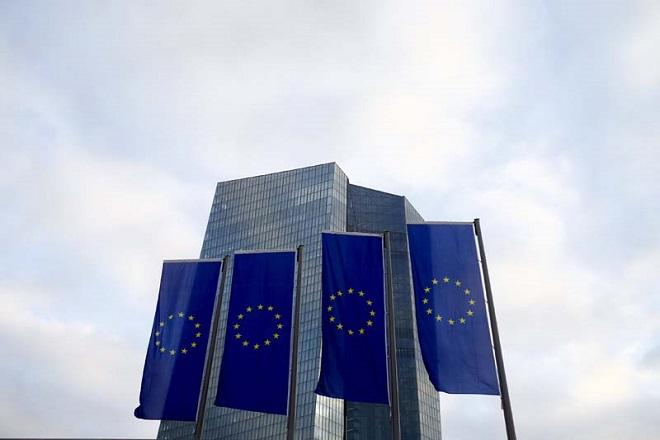 Η ΕΚΤ παίρνει μέτρα για τον κορωνοϊό