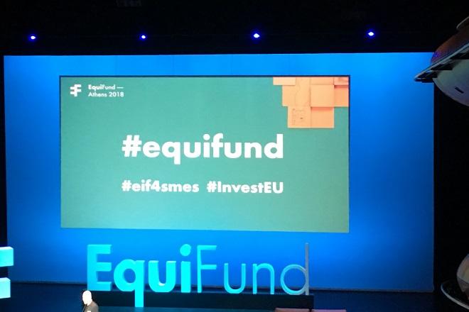 Χρηματοδοτικές ευκαιρίες σε επιχειρήσεις μέσω του EquiFund από την Eθνική Τράπεζα