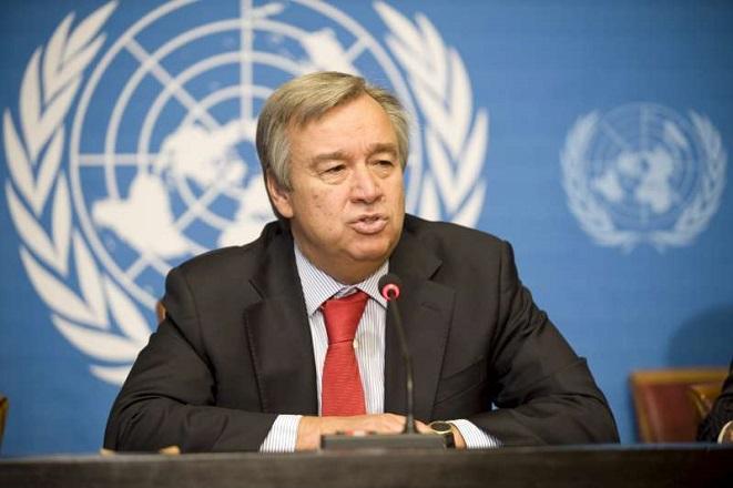 Ο ΟΗΕ στέλνει το δικό του μήνυμα για την Παγκόσμια Ημέρα της Ελευθερίας του Τύπου