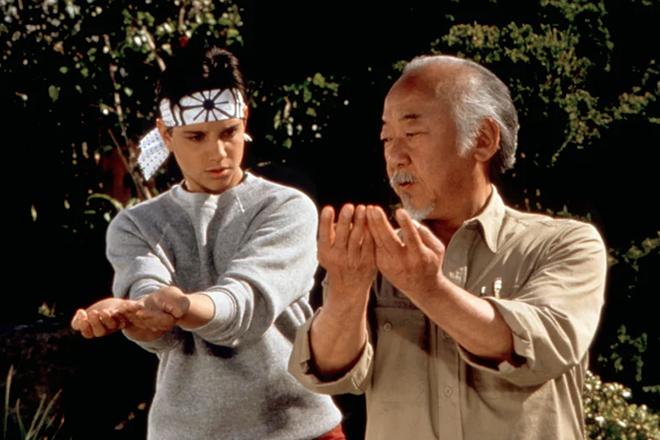 Karate Kid: 33 χρόνια μετά έρχεται η μεγάλη επιστροφή