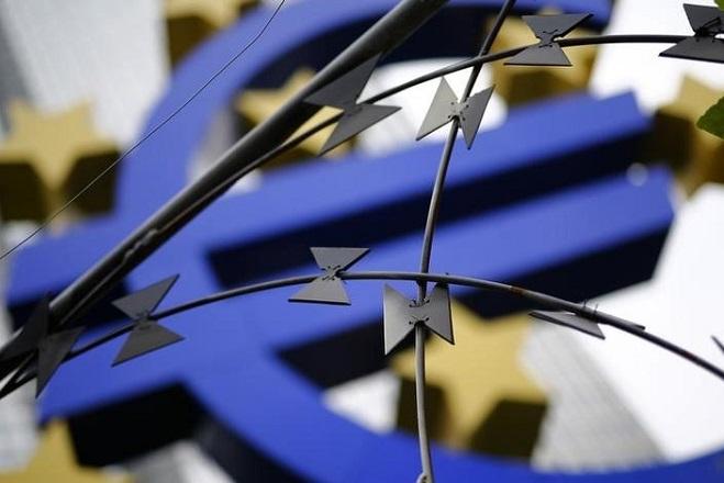 ΕΚΤ: 42 τράπεζες της Ευρωζώνης αντιμετωπίζουν προβλήματα ρευστότητας