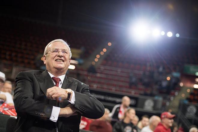 Βαριές κατηγορίες κατά του πρώην «αφεντικού» της Volkswagen