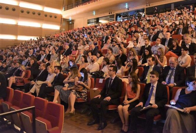 Envolve Αwards: Ευκαιρίες για startups σε παγκόσμιο επίπεδο