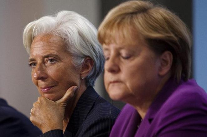 Η «ήσυχη λύση» της Μέρκελ για την Ελλάδα… μόνο ησυχία δεν φέρνει