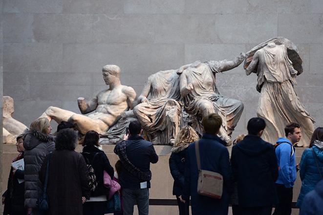 Washington Post: Η φύλαξη των γλυπτών του Παρθενώνα ανήκει πια στην Ελλάδα