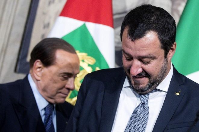 Ορατό το ενδεχόμενο νέων εκλογών στην Ιταλία καθώς συνεχίζεται το πολιτικό αδιέξοδο