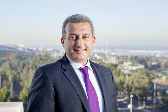 Νέος «κυβερνήτης» στο «τιμόνι» της Celestyal Cruises