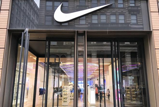 Η Nike κλείνει προσωρινά τα ευρωπαϊκά κεντρικά της γραφεία στην Ολλανδία λόγω κρούσματος κορωνοϊού