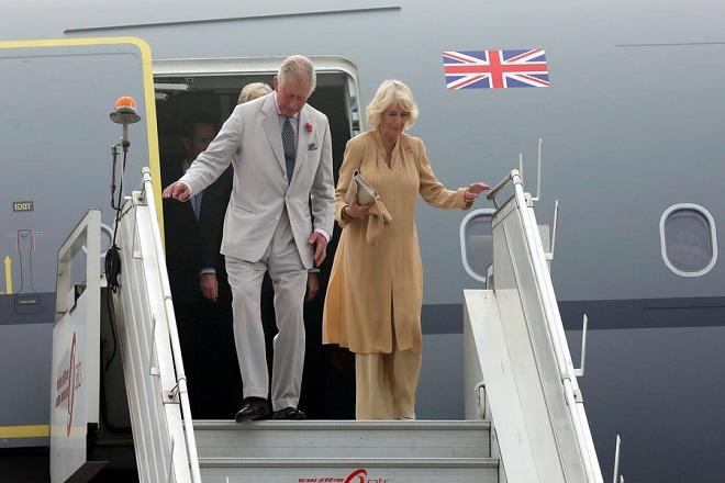 Στην Ελλάδα την Τετάρτη πρίγκιπας Κάρολος και Καμίλα – Το πρόγραμμα της επίσκεψης