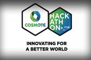 cosmote hackathon 2018