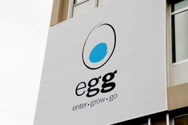 Ολοκληρώθηκε με επιτυχία η υποβολή επιχειρηματικών ιδεών για τον 6ο κύκλο του egg