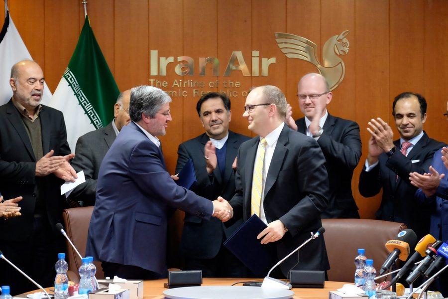 Οι επιχειρηματικοί κολοσσοί που «χτυπήθηκαν» από την κατάρρευση της πυρηνικής συμφωνίας ΗΠΑ-Ιράν