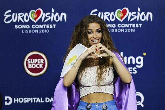 Eurovision 2018: Αποκλείστηκε η Ελλάδα – Στον τελικό η Κύπρος
