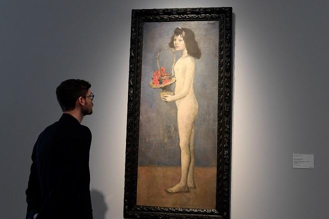 Σε πλειστηριασμό η συλλογή των Ροκφέλερ: Πόσο πουλήθηκε πίνακας του Πικάσο
