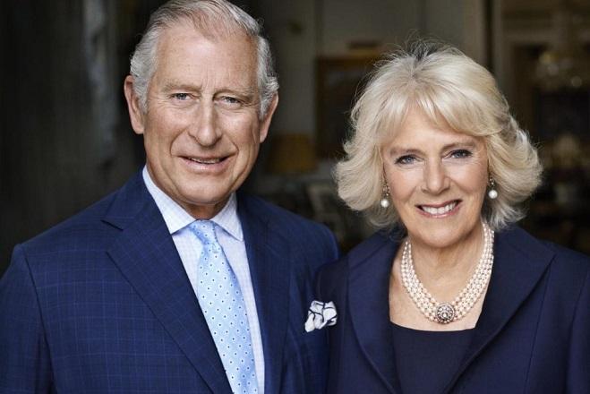 Στην Ελλάδα ο πρίγκιπας Κάρολος και η Καμίλα Πάρκερ