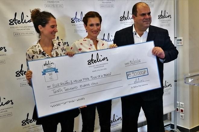 Βραβείο Στέλιος Χατζηιωάννου, Επιχειρηματικό Ξεκίνημα Χρονιάς 2018 – Ξεκίνησε η υποβολή υποψηφιοτήτων