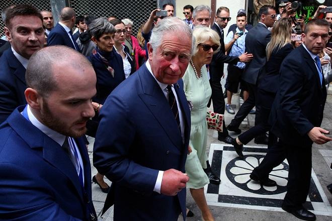 Ο Πρίγκιπας Κάρολος ανοίγει ξενοδοχείο στη Σκωτία (Φωτογραφίες και Βίντεο)