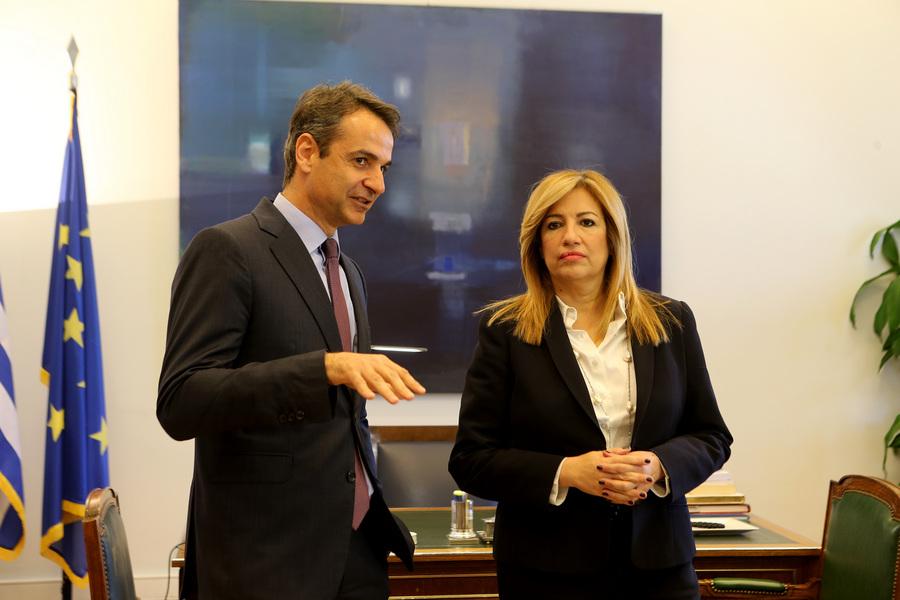 Μαζικά πυρά της αντιπολίτευσης στην κυβέρνηση για την επιστολή Σεντένο