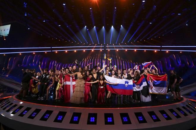 Ποιες χώρες «πήραν εισιτήριο» για τον τελικό της Eurovision