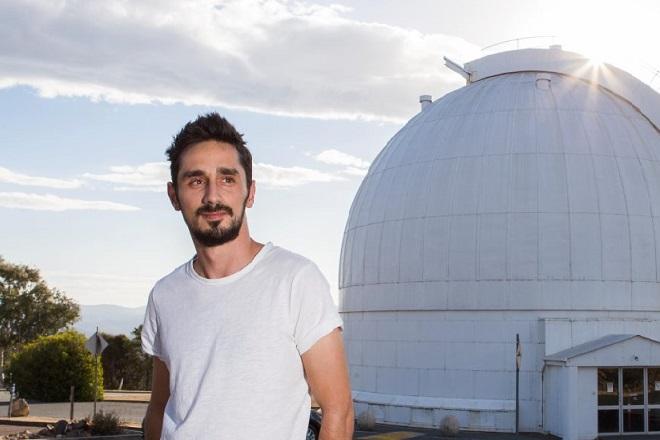 Πώς γεννιούνται τα νέα άστρα; Έλληνες ερευνητές απαντούν