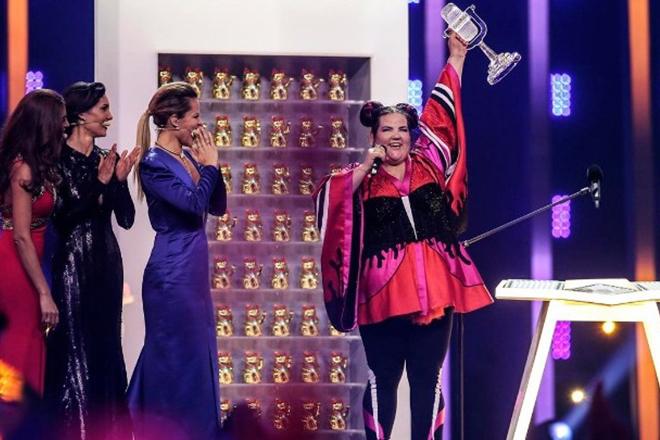 Στο Τελ Αβίβ θα διεξαχθεί τον Μάιο ο τελικός της Eurovision