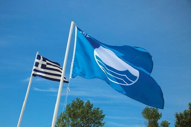 Ο Όμιλος ξενοδοχείων MITSIS HOTELS βραβεύθηκε με 5 Γαλάζιες Σημαίες