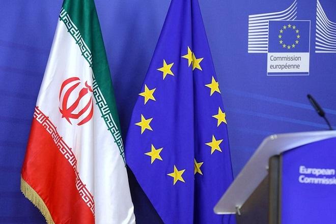 «Όχι» της ΕΕ στον Τραμπ για να εγκαταλείψει τη συμφωνία για το πυρηνικό πρόγραμμα του Ιράν