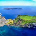 JEJU ISLAND, ΝΟΤΙΑ ΚΟΡΕΑ