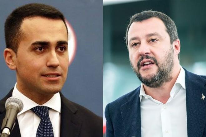 Τι φοβάται η Ευρώπη από τη νέα κυβέρνηση της Ιταλίας