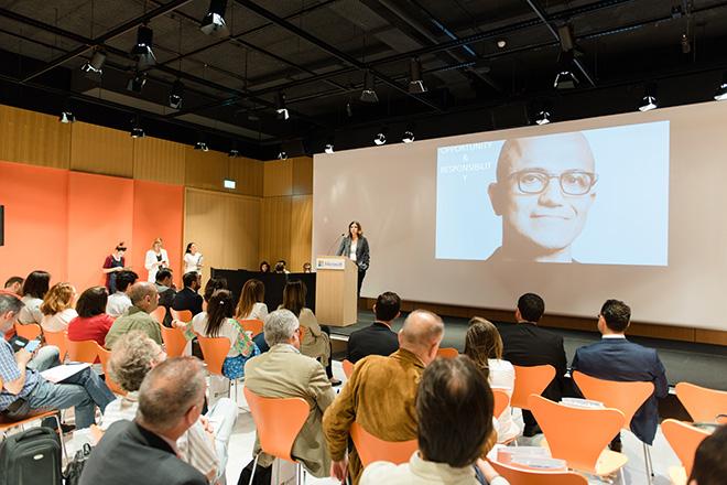 Τo 3ο Microsoft Summit έρχεται στις 22 Μαΐου και ανοίγει παράθυρο στο μέλλον
