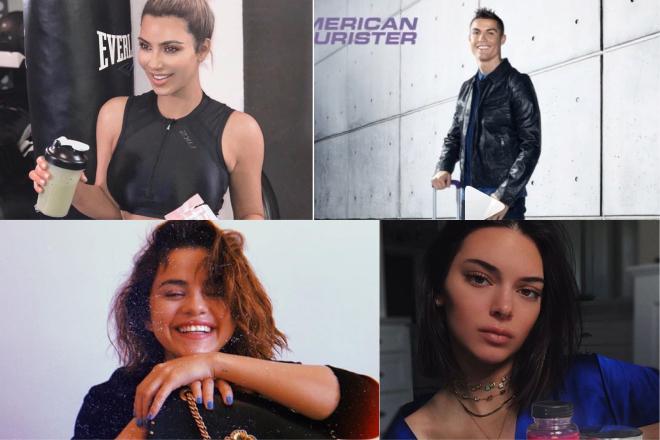 Πόσα λεφτά βγάζουν πραγματικά οι διάσημοι στο Ιnstagram