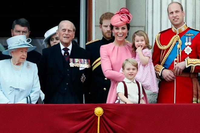 Δείτε ποιες είναι οι πλουσιότερες βασιλικές οικογένειες της Ευρώπης