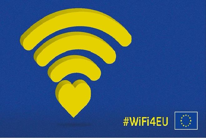 Έρχεται WiFi σε δημόσιους χώρους με χρήματα από την ΕΕ