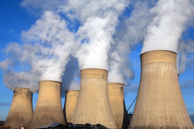 H Βουλγαρία θέλει να αναβιώσει το σχέδιο «ζόμπι» του πυρηνικού σταθμού στο Μπέλενε
