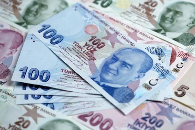 Συνεχίζεται η κατάρρευση της τουρκικής λίρας μετά τις παρεμβάσεις Ερντογάν