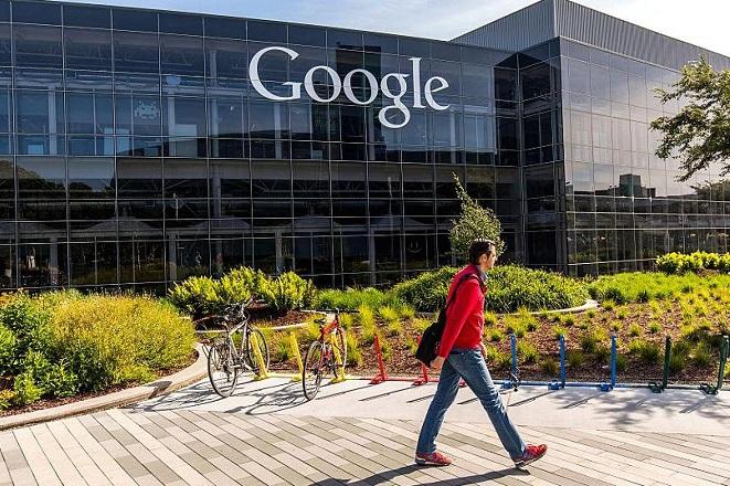 Χιλιάδες εργαζόμενοι ζητούν από την Google να μην συνεργάζεται με τον αμερικανικό στρατό
