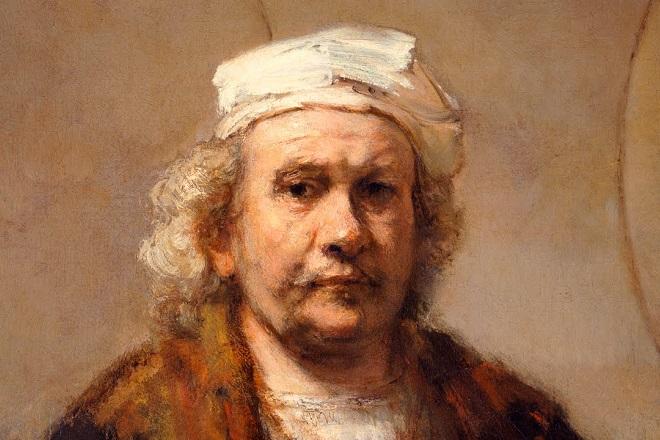 Ένας άγνωστος πίνακας του Ρέμπραντ αγοράστηκε έναντι μόλις 148.000 ευρώ