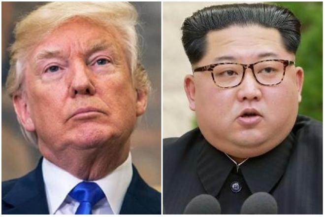 Τραμπ: Εξαιρετικά μεγάλη απειλή για τις ΗΠΑ η Βόρεια Κορέα