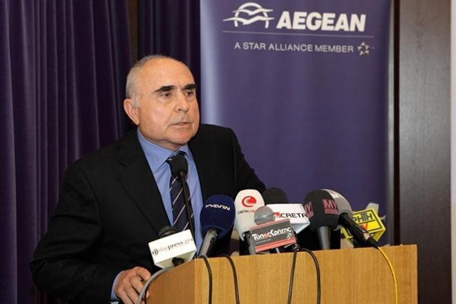 ΕΕΤ: Η απώλεια του Θ. Βασιλάκη αφήνει ένα σημαντικό κενό στο ελληνικό επιχειρείν