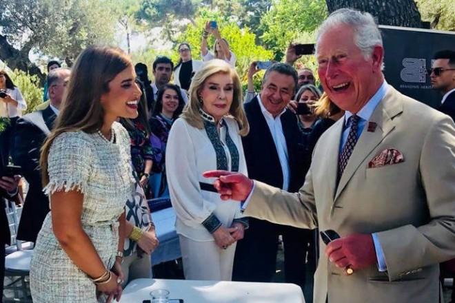 Η κρητική πατέντα που ενθουσίασε τον Πρίγκιπα Κάρολο