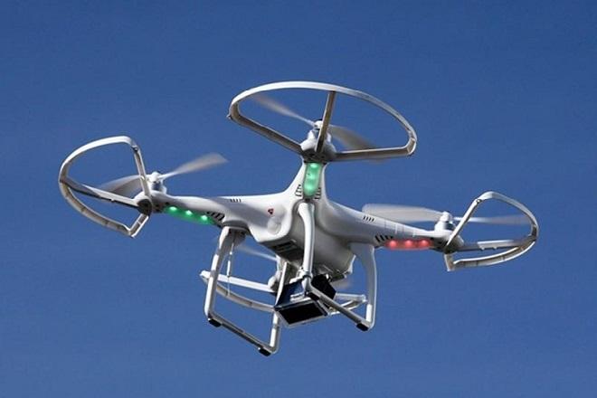 Η αποστολή αλληλογραφίας «απογειώνεται» με drones