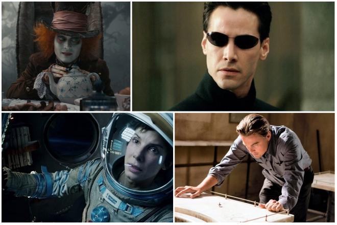 Οι πιο ακριβοπληρωμένοι ρόλοι ταινιών όλων των εποχών