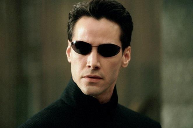 Οι πρώτες φωτογραφίες και βίντεο από τα γυρίσματα του «Matrix 4»