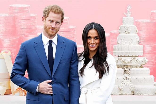 Βασιλικός γάμος: Τόσο θα κοστίσουν οι ετοιμασίες και η ασφάλεια