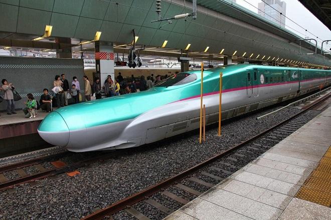 Γιατί πρέπει όλοι να παραδειγματιστούμε από τα μέσα μεταφοράς της Ιαπωνίας
